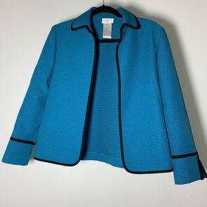 🎞 Vintage | Koret Dress Plaid Blazer Jacket